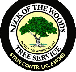 Neck of the Woods Tree Service